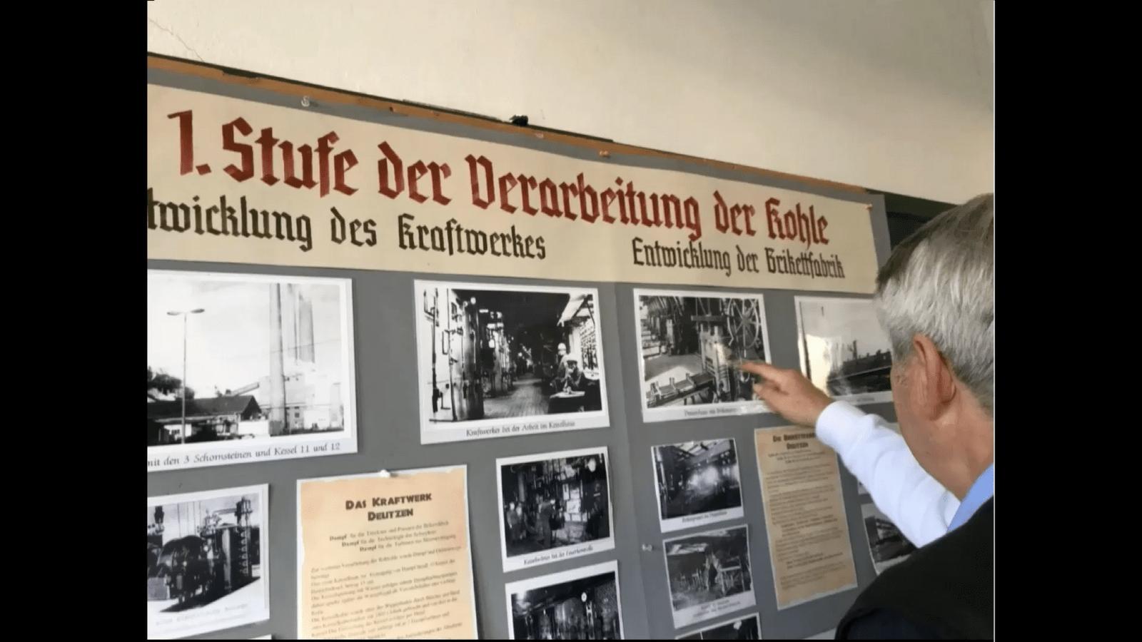 Das Leipziger Neuseenland