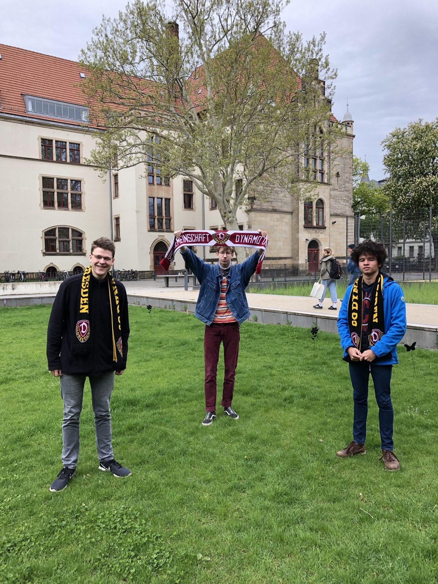 Fußball in (Ost-)Deutschland