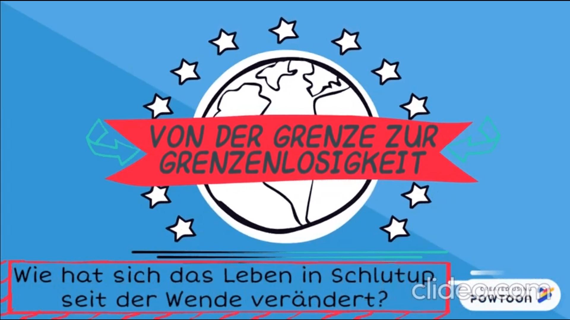 Grenzübergang Lübeck-Schlutup
