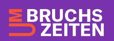 Umbruchszeiten-Logo